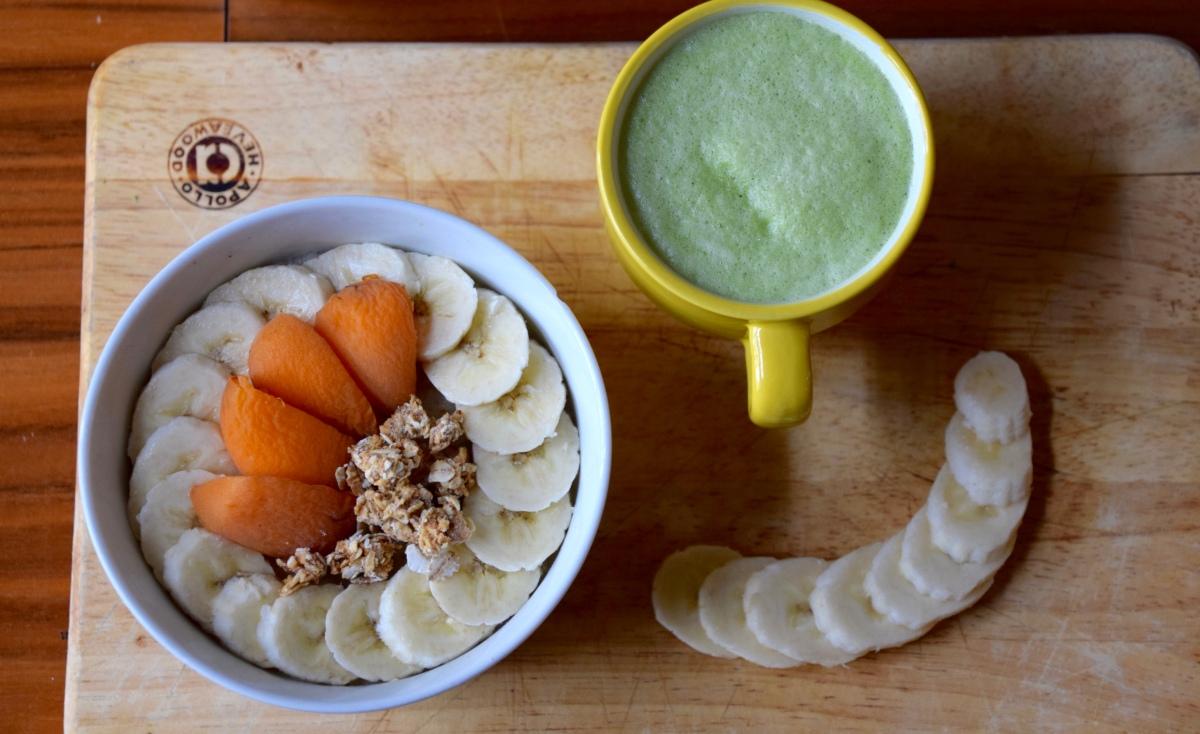 Nutrition Pre And Post Workout Food Fitness Flora